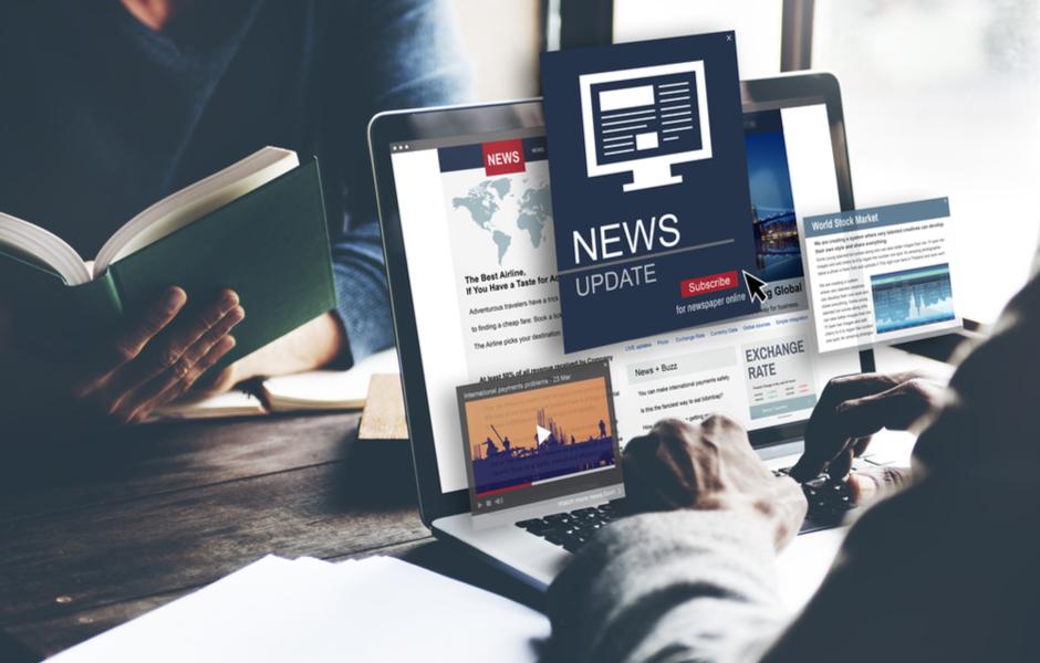 news on computer